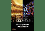 Söhne Mannheims, Xavier Naidoo - Söhne Mannheims vs. Xavier Naidoo - Wettsingen in Schwetzingen: MTV Unplugged [DVD]