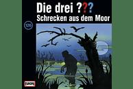 Die drei ??? 126: Schrecken aus dem Moor - (CD)