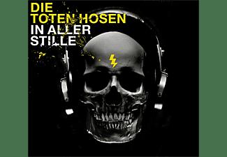 Die Toten Hosen - Die Toten Hosen - In Aller Stille  - (CD)