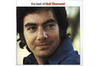 Neil Diamond - BEST OF [CD]