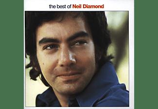 Neil Diamond - BEST OF  - (CD)