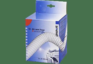 Accesorio - Scanpart 1130020300 TUBO-EXTRACTOR 3 M Universal  para secadoras de evacuación