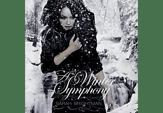 Sarah Brightman - Sarah Brightman - A Winter Symphony  - (CD)