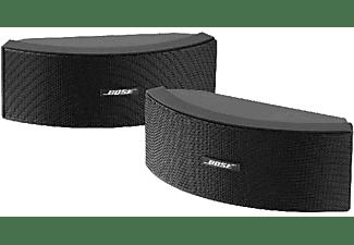 BOSE 151® Environmental Speakers Wetterfester Lautsprecher (Paar), schwarz
