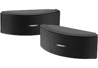 BOSE 151 Environmental Speakers 1 Paar, Wandlautsprecher, Schwarz