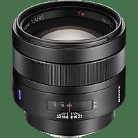 SONY SAL85F14Z Zeiss  für Sony A-Mount - 85 mm, f/1.4