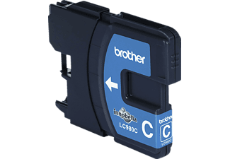 BROTHER LC-980 C Cyan