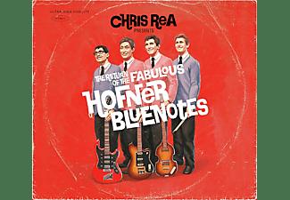 Chris Rea - The Return Of The Fabulous Hofner Bluenotes  - (CD)