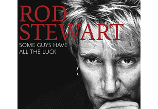 Rod Stewart - Some Guys Have All The Luck [CD]