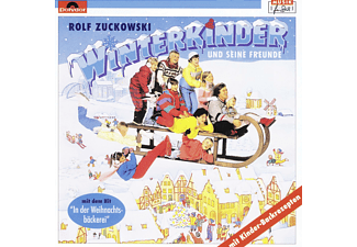 Rolf Zuckowski - Winterkinder  - (CD)