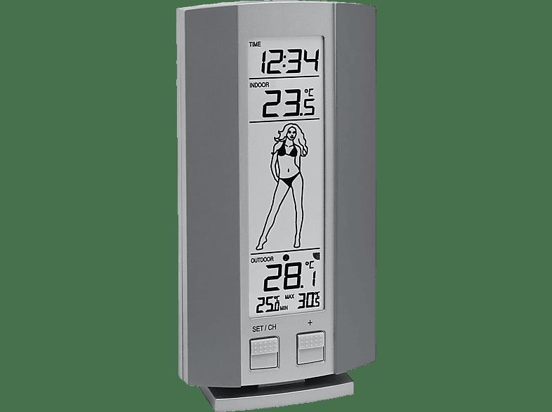 TECHNOLINE WS 9750 IT Wetterstation