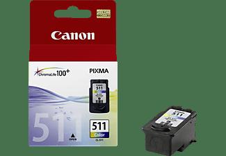 CANON 2972B001 CL-511 CARTRIDGE COLOUR INK