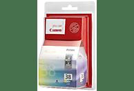 CANON CL-38 Tintenpatrone mehrfarbig (2146B001)