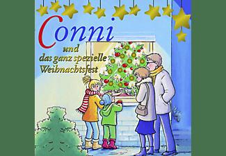 - Conni 23: Conni und das ganz spezielle Weihnachtsfest  - (CD)