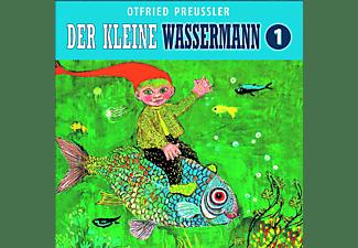 Otfried Preußler - 01: Der Kleine Wassermann (Neuproduktion)  - (CD)