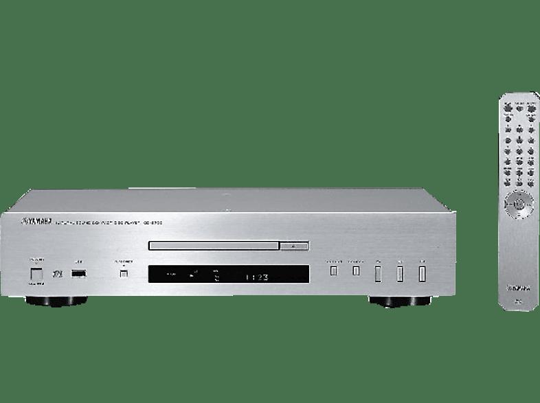 YAMAHA CD-S700 CD Player (Silber)