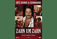 Tatort: Zahn um Zahn [DVD]