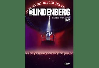 Udo Lindenberg - Stark Wie Zwei Live  - (DVD)