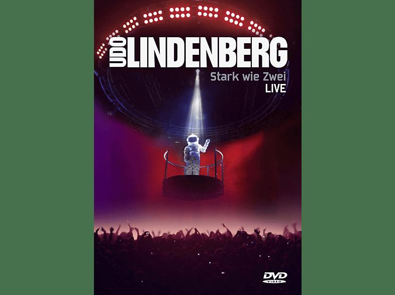 Udo Lindenberg - Stark Wie Zwei Live [DVD]