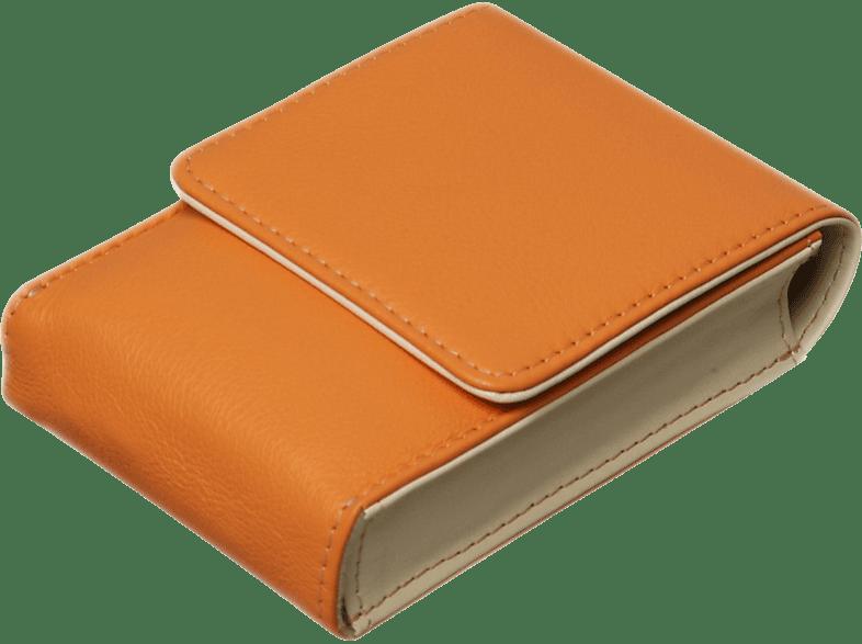 S+M digiETUI pop Kamerataschen , Orange