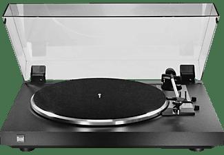 DUAL CS 415-2 Plattenspieler Schwarz