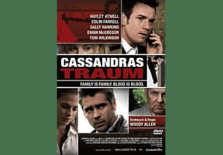 Cassandra's Traum DVD