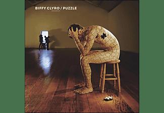 Biffy Clyro - Puzzle [CD]