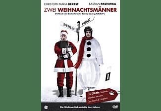 Bastian Pastewka und Christoph Maria Herbst - 2 Weihnachtsmänner DVD