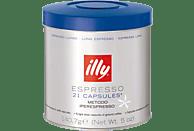 ILLY 7466/7754 M.I.E. Lungo Kaffeekapseln (Illy Iperespresso Kaffeemaschinen)