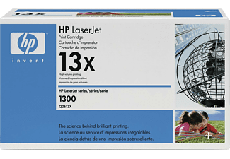 HP Toner 13X Black Q2613X
