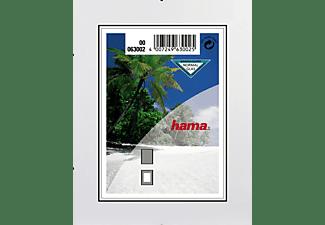 HAMA Rahmenloser Bildhalter Clip-Fix, Normalglas, 10.5 x 15 cm