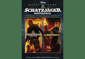 2 - Schatzjäger Doppelpack DVD