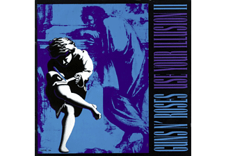 Guns N' Roses - Use Your Illusion II | CD