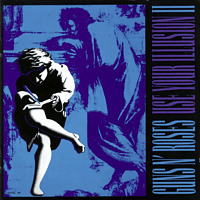Guns N' Roses - Use Your Illusion Ii [CD]