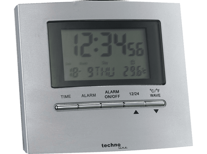 TECHNOLINE WT 250 Funk-Wecker