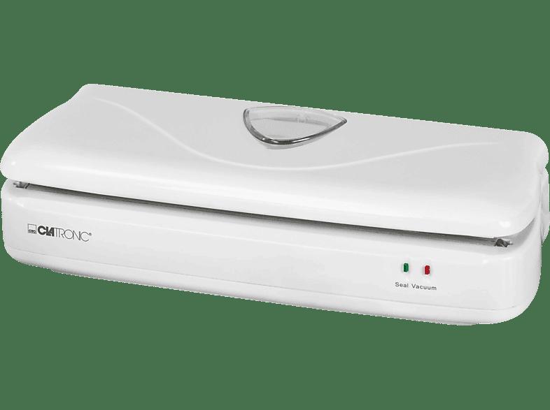 CLATRONIC FS 3261 Folienschweißgerät Weiß