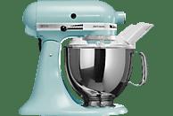 KITCHENAID 5KSM150PSEIC Artisan Küchenmaschine Blau (300 Watt)