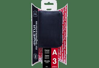S+M 67013 digiETUI A3 Tasche, Schwarz