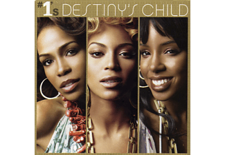 Destiny's Child - NO.1S  - (CD)