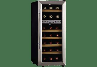 CASO Weintemperierschrank WineDuett 21