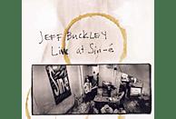 Jeff Buckley - Live At Sine-E [CD]