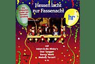 VARIOUS - Hessen Lacht Zur Fassenacht [CD]