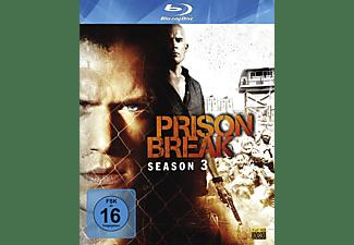Prison Break - Staffel 3 Blu-ray