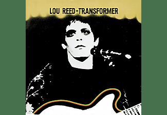 Lou Reed - Transformer  - (CD)