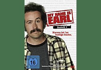 My Name Is Earl - Season 1 DVD-Box DVD