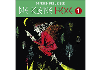 - Die Kleine Hexe  - (CD)