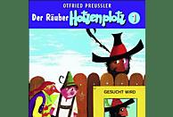 Otfried Preussler - 01: Der Räuber Hotzenplotz (Neuproduktion) - (CD)