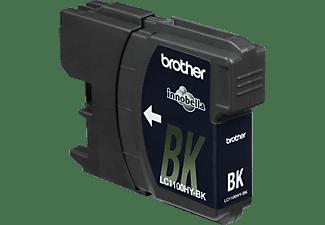BROTHER LC-1100 HYBK Schwarz