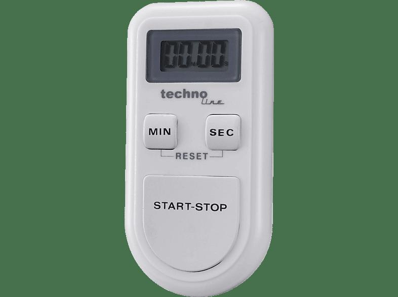 TECHNOLINE KT 100 digitaler Kurzzeitwecker