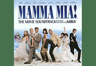 VARIOUS - Mamma Mia!  - (CD)